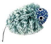 Petstage Night time Cuddle Cat toy