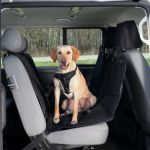 Trixie - Car Seat Cover