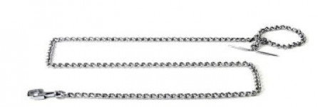 Kennel Chain Thin (T = 2.5mm)