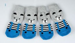 Lanboer Pet Socks - (Size 2XL)