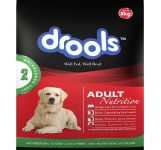 Drools Adult Nutrition - 100% Vegetarian