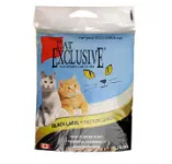 Exclusive Scoopable Cat Litter