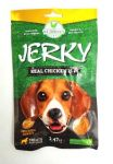 Wujibrand Real Chicken Jerky Stick