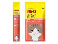 Meo Creamy Treats - Salmon Flavor