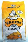 Naughty Pet 'Cheese Biscuits'