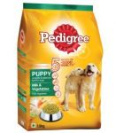 Pedigree Puppy Milk and Vegetable