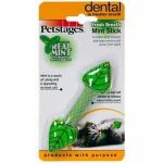 Petstages Fresh Breath Mini Stick Toy