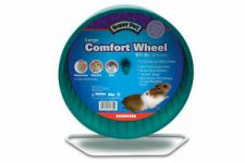 Super Pet Comfort Wheel Exercise Hamster Toy