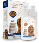 Vetina Soft Coat Dietary Supplement For Skin And Hair Coat For Dogs & Cats