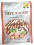 Petaholic Superbone All Natural Stick - Almond Oil