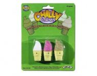 Super Pet Chilly Chews Cone Treat For Hamster