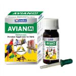 Winsko Avian Multivitamin Supplement For Birds