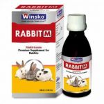 Winsko Multivitamin Supplement Rabbit