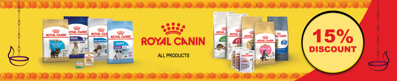 Brand - Royal Canin